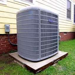 residential air conditioning repair Hunterdon County NJ