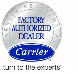 Hunterdon County NJ - Carrier Factory Authorized Dealer