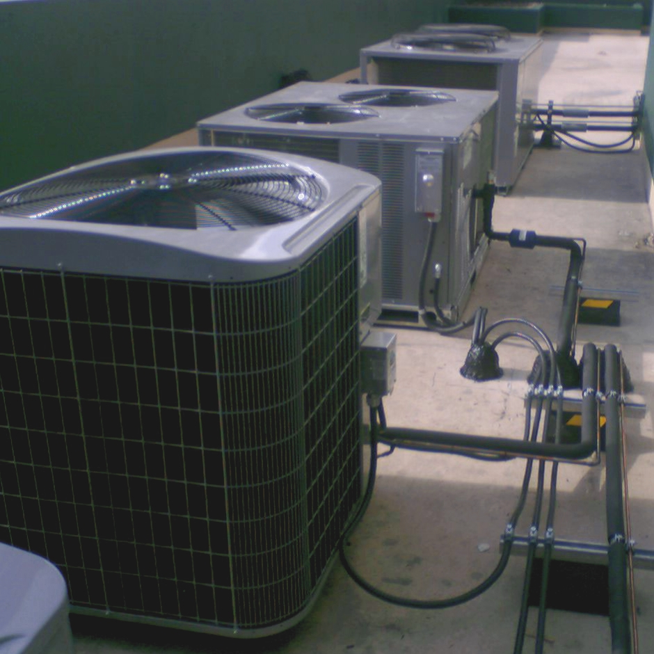 Local Commercial Air Conditioning Experts Springfield NJ