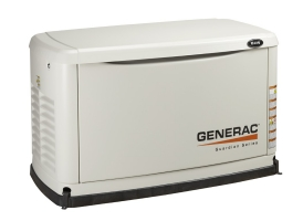 Generac Automatic Generator Dealer - PAssaic County NJ