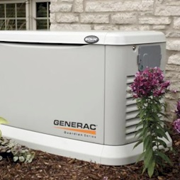Authorized Generac Dealer PAssaic County NJ
