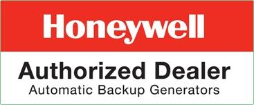 Authorized Honeywell Generator Dealer PAssaic County NJ